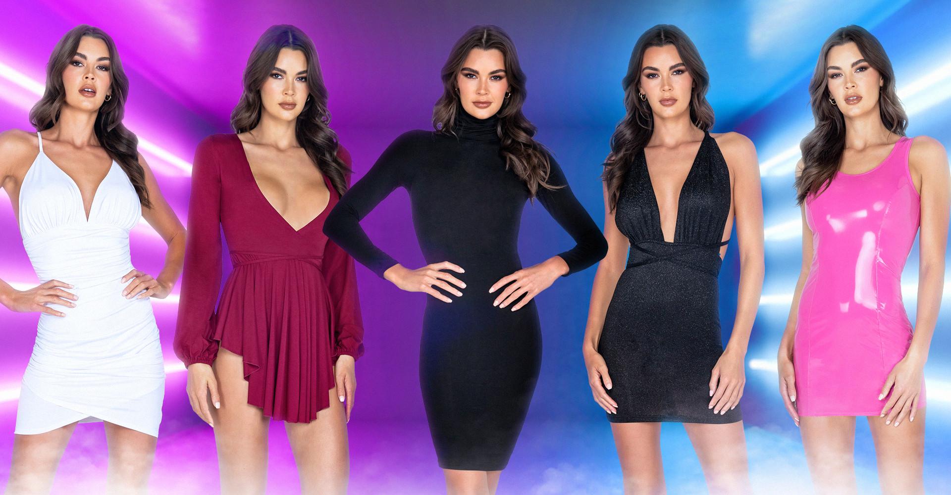 Roma New Dresses 2021