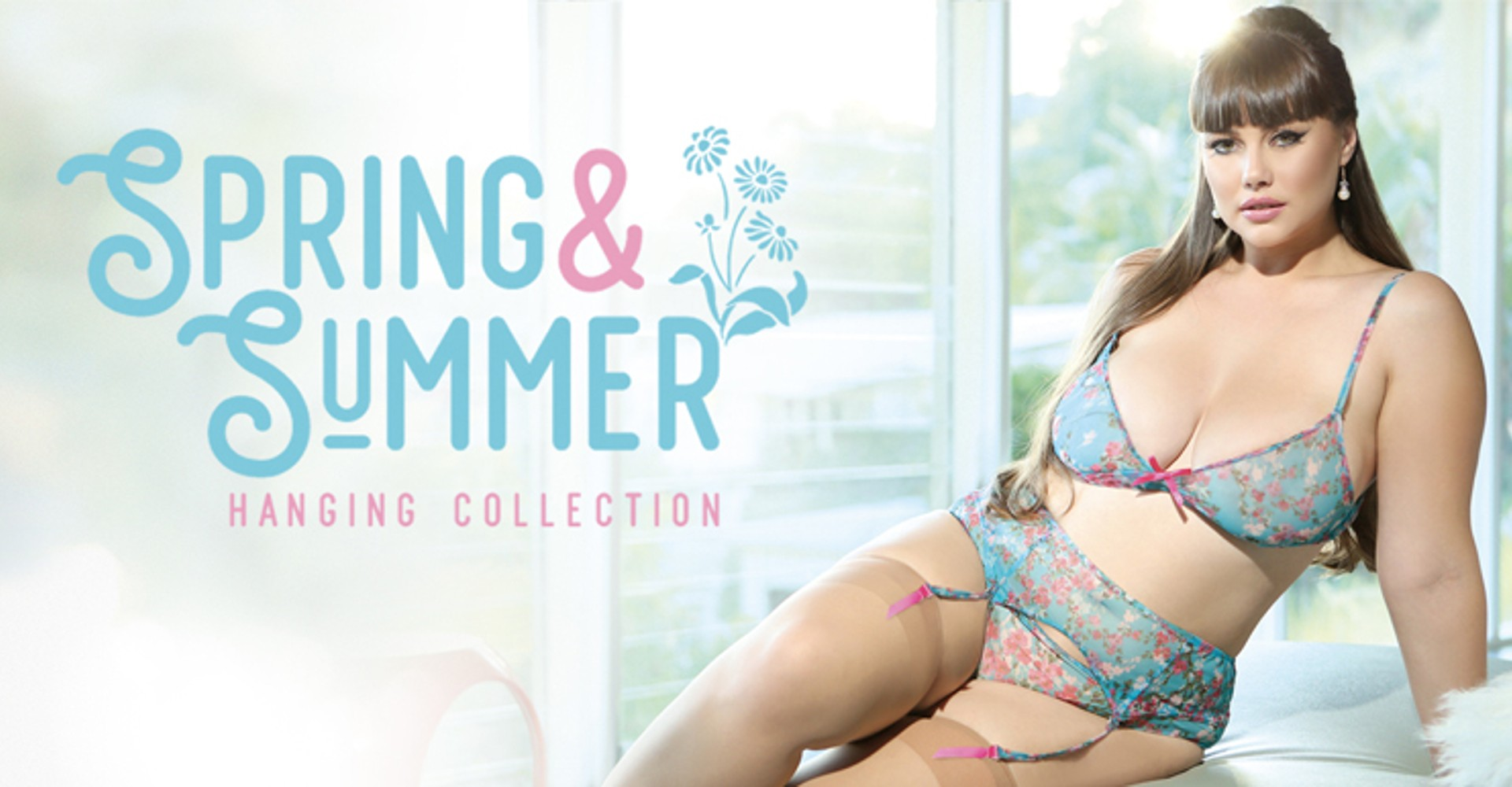 Fantasy Lingerie Spring and Summer