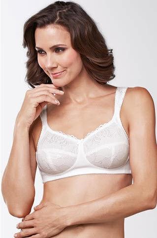 Amoena Carmen wire-free bra