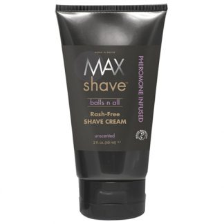 Max 4 Men - Max Shave - Total Body - Pheromone Infused