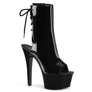 Pleaser ASPIRE-1018 Platform Shoes