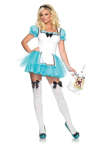 2PC Enchanted Alice