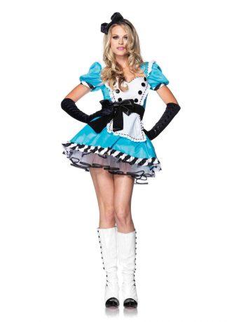 2PC Charming Alice