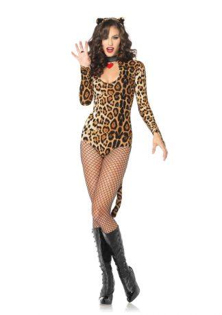2PC Wildcat Costume