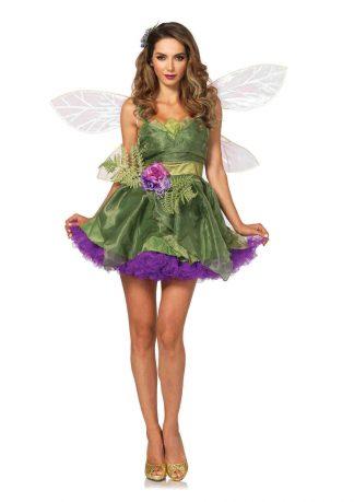3PC Woodland Fairy