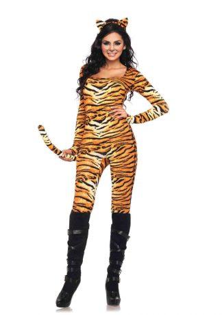 2PC Wild Tigress