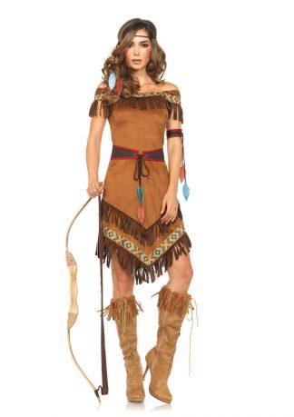 4PC Native Princess