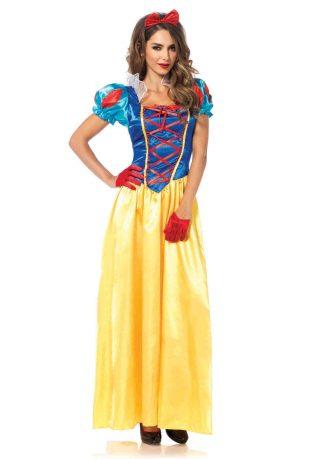 2PC Classic Snow White