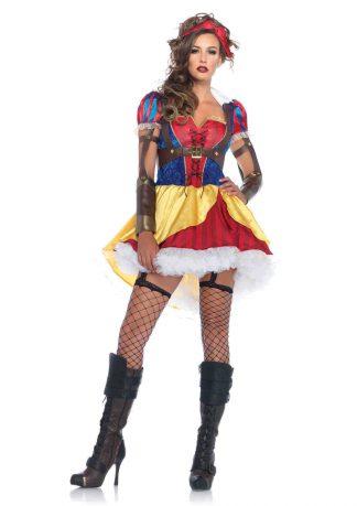3PC Rebel Snow White