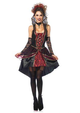 3PC Vampire Queen