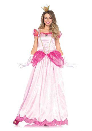 2PC Classic Princess