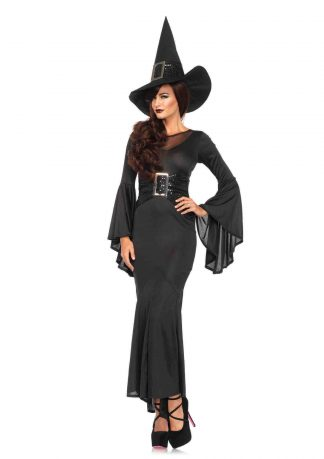 2PC Wickedly Sexy Witch