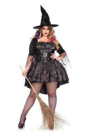 2PC Magic Mistress