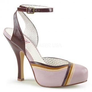 Cutiepie-01 Platform Sandals