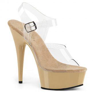 Delight-608 Platform Sandals