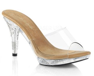 Iris-401 Slide Sandals