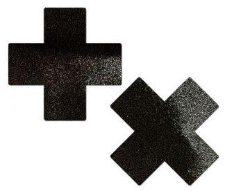 2pc Criss Cross Pasties RM-P102
