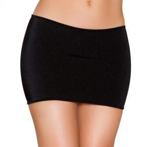 Lycra Mini Skirt RM-SK105