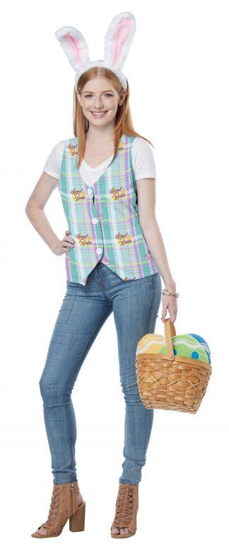 Women's Easter Vest Kit CCC-60732