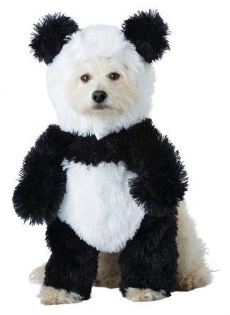 Panda Pooch Dog Costume CCC-PET20163