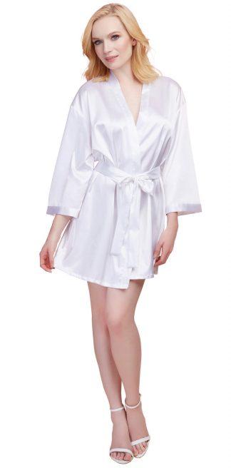 11292 Bride Robe