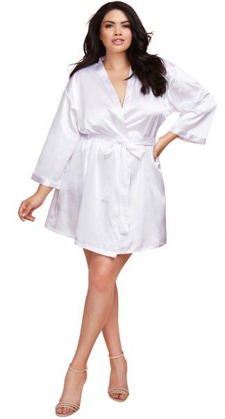 11292X Bride Robe