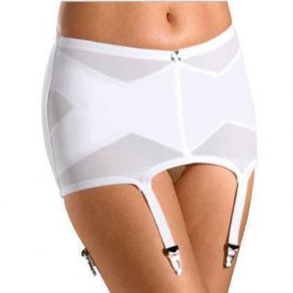 Garter Belt Girdle (6 Garters)