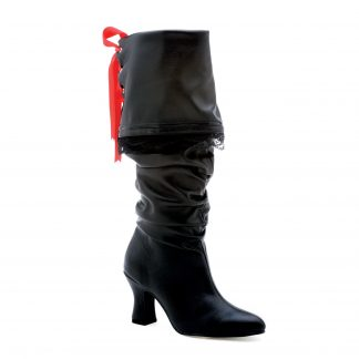 "253-MORGAN 2.5"" Knee High Boot"