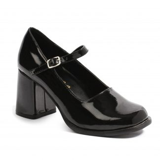 "300-EDEN 3"" Heel Mary Jane Shoe"