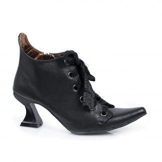 """301-ABIGAIL 3"""" Heel Witch Shoe"""