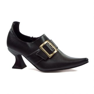 "301-HAZEL 3"" Heel Witch Shoe"