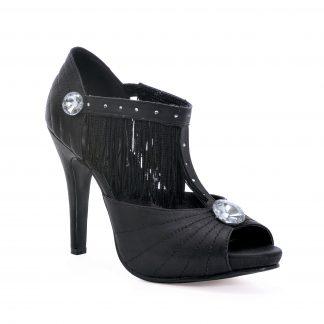 "400-JAZZY 4"" Heel Sandal"