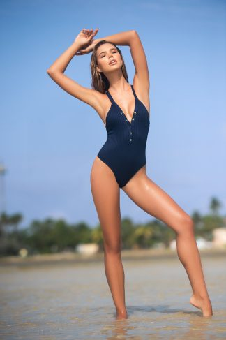 Mapale 6979 One Piece Swimsuit