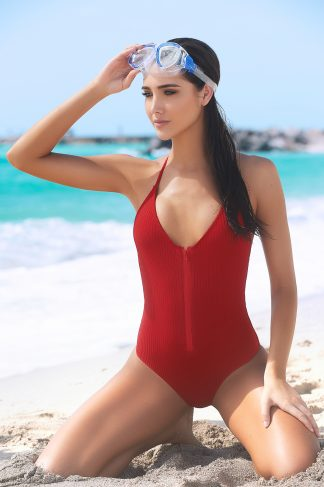Mapale 6981 One Piece Swimsuit