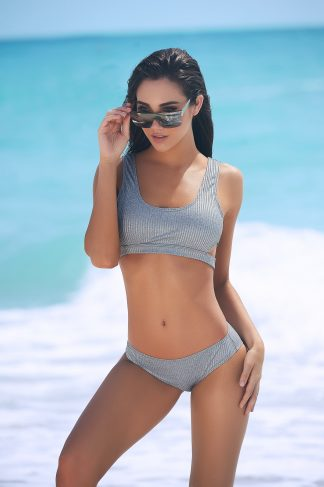 Mapale 6982 Two Piece Swimsuit