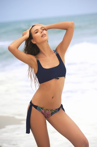 Mapale 6987 Two Piece Swimsuit