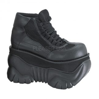 BOXER-01 Unisex Platform Shoes & Boots