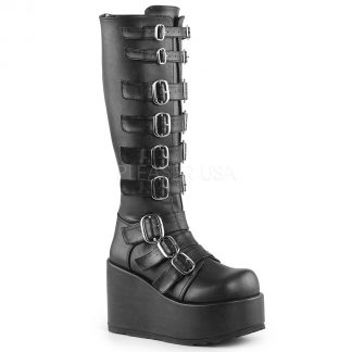 CONCORD-108 Women's Mid-Calf & Knee High Boots