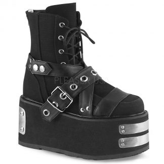 DAMNED-116 Women's Ankle Boots