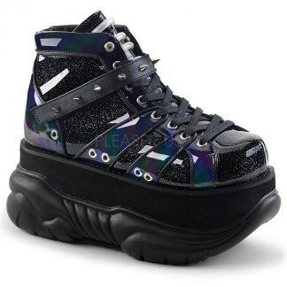 NEPTUNE-100 Unisex Platform Shoes & Boots