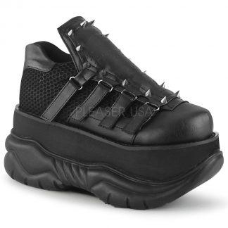 NEPTUNE-50 Unisex Platform Shoes & Boots