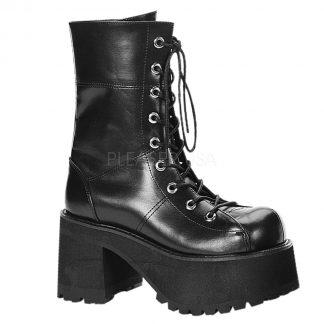 RANGER-301 Women's Mid-Calf & Knee High Boots