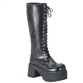 RANGER-302 Unisex Platform Shoes & Boots