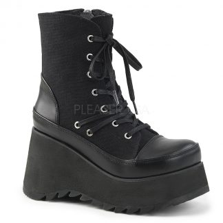 SCENE-50 Women's Ankle Boots