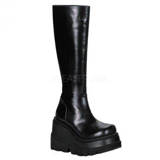SHAKER-100 Women's Mid-Calf & Knee High Boots