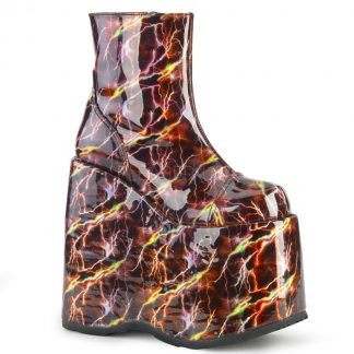 SLAY-204LBH Women's Ankle Boots