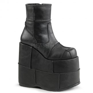 STACK-201 Unisex Platform Shoes & Boots