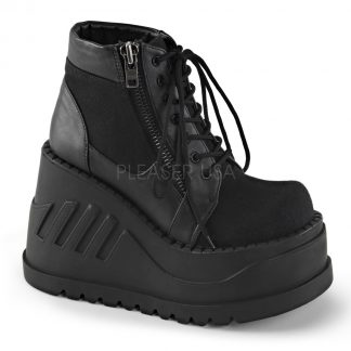 STOMP-10 Women's Ankle Boots