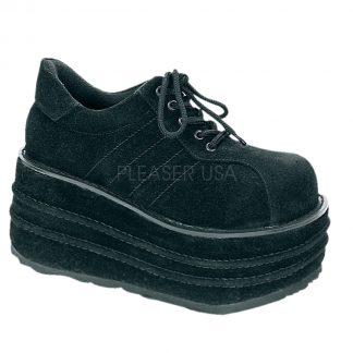 TEMPO-08 Unisex Platform Shoes & Boots