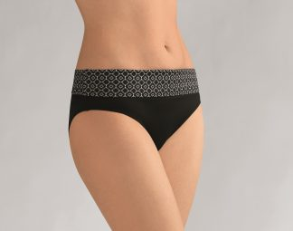 Ayon High Waist Brief
